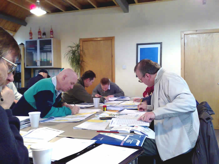 largs yacht haven evenings and weekends coastal yachtmaster theory classes
