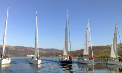 RYA Sailing Schools Scotland for Day Skipper Course