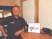 Greg Norris, Yachtmaster Instructor