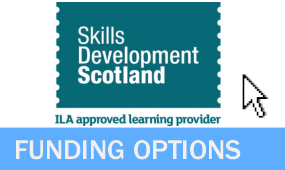 ila my world of work £200 funding find out if your eligible. ScotSail is an ILA Approved Learning Provider