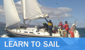 learn to sail Start Yachting - Competent Crew - Day Skipper, I.C.C. ICC for yacht charter licence license - Coastal Skipper - Yachtmaster