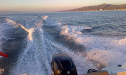 power boat and speed boat training courses scotland