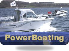 RYA Power Boat Courses in Scotland