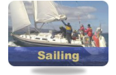 Sailing and Yachting Logo