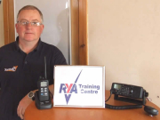 Stephen Kerr, RYA Yachtmaster Principal ScotSail Training Centre, Largs Yacht Haven, Firth of Clyde, Scotland