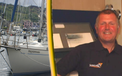 Worldwide Yachts Delivery Services and Deliveries Services from UK Based Yacht Delivery Company