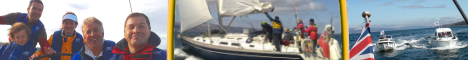Bareboat Yacht Charter In Scotland, Greece, Croatia, Turkey, Italy
