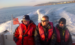 scotsail powerboat licence largs