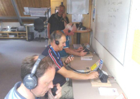 Fixed and Handheld hand held vhf marine boat radio licence license course coarse src dsc gmdss 1 day largs glasgow scotland