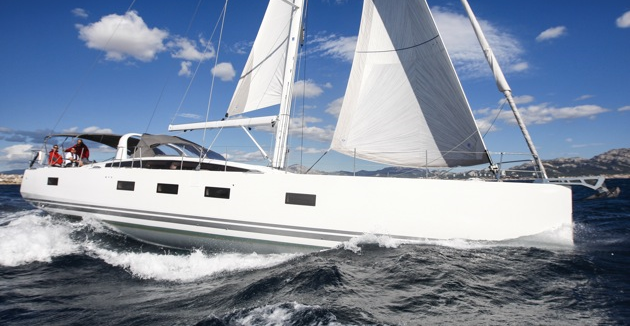 New & Used Boat Sales in Scotland for sailing yachts, motor